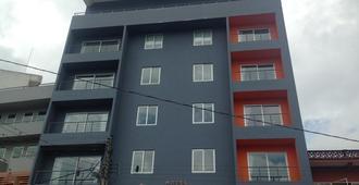 Misión Express Xalapa Centro - Xalapa - Edificio