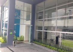 Misión Express Xalapa Centro - Xalapa-Enríquez - Aula