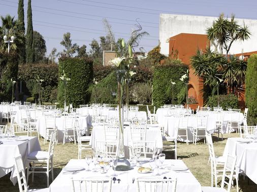 Mision Aguascalientes Zona Sur - Aguascalientes - Sảnh yến tiệc