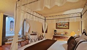 Mision Arcangel Puebla - Puebla City - Bedroom