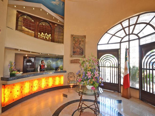 Misión Arcángel Puebla - Puebla de Zaragoza - Vastaanotto