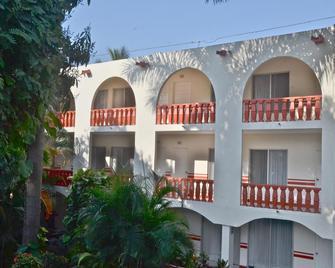 Mision Ciudad Valles - Ciudad Valles - Gebäude