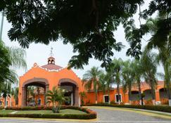 Mision Colima - Colima - Edificio