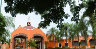 Mision Colima - Colima
