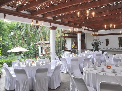 庫埃納瓦卡米紳酒店 - 庫埃納瓦卡 - 庫埃納瓦卡 - 宴會廳