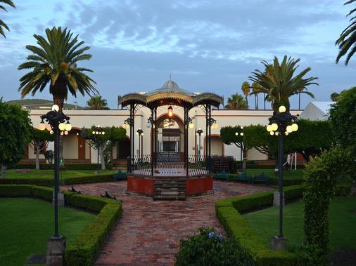 Misión Grand Juriquilla - Santiago de Querétaro - Building