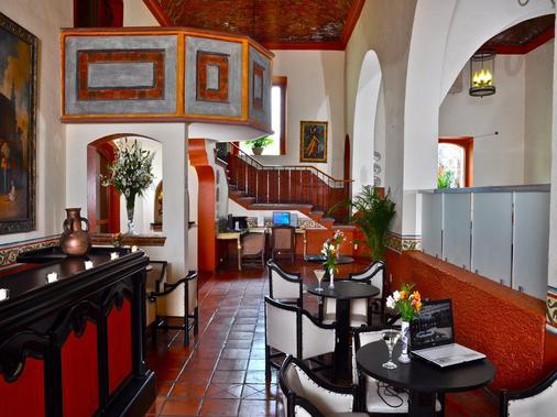 Misión Grand Juriquilla - Santiago de Querétaro - Bar