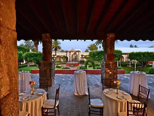 Misión Grand Juriquilla - Santiago de Querétaro - Banquet hall