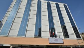 Misión Monterrey Centro Histórico - Monterrey - Edificio