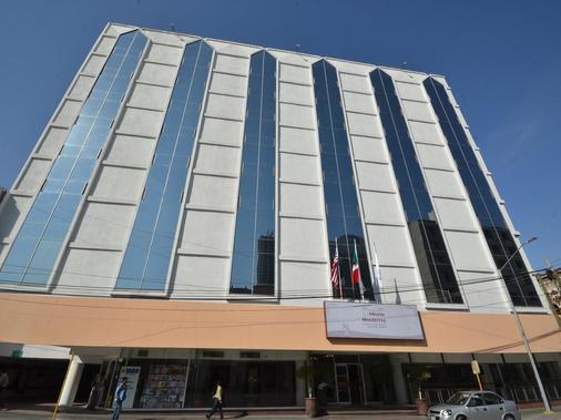 Mision Monterrey Centro Historico - Monterrey - Edificio