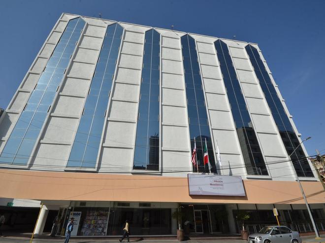 Misión Monterrey Centro Histórico - Μοντερρέι - Κτίριο