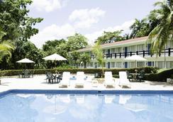 Mision Palenque - Palenque - Pool