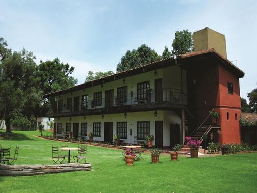 Mision Patzcuaro - Pátzcuaro - Κτίριο