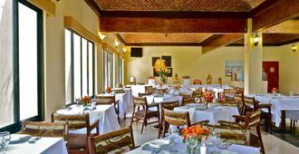 Mision San Miguel De Allende - San Miguel de Allende - Restaurante