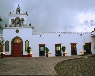 Mision La Muralla - San Juan del Rio - Gebäude