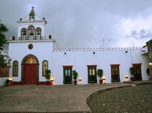 Mision La Muralla - San Juan del Río - Building