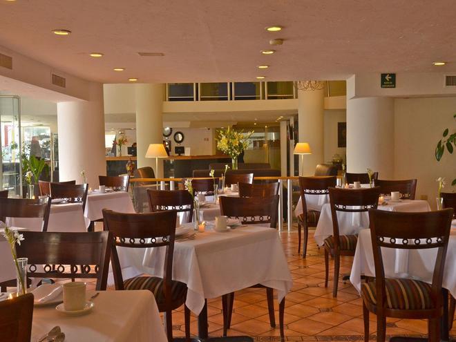 Misión Monterrey Centro Histórico - Μοντερρέι - Εστιατόριο