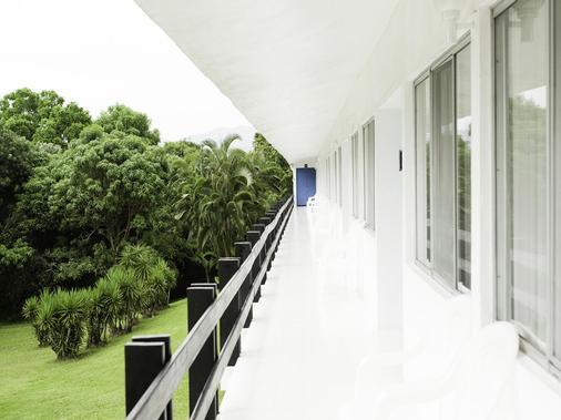 Mision Palenque - Palenque - Balcony