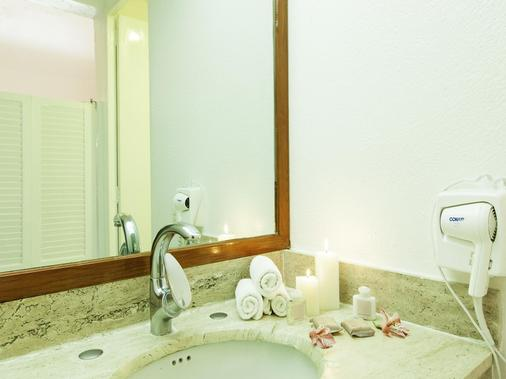 Mision Palenque - Palenque - Bathroom