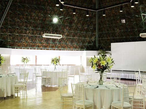 Mision Palenque - Palenque - Banquet hall
