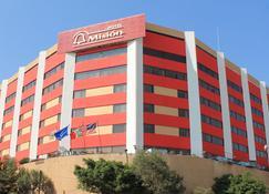 Misión Toreo Centro de Convenciones - Naucalpan de Juárez - Building