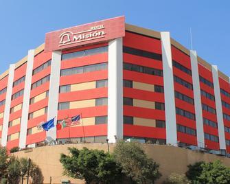 Misión Toreo Centro de Convenciones - Naucalpan de Juarez - Building