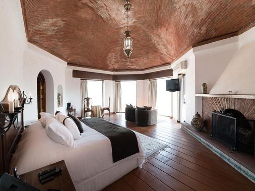 Mision Grand Casa Colorada - Guanajuato - Bedroom