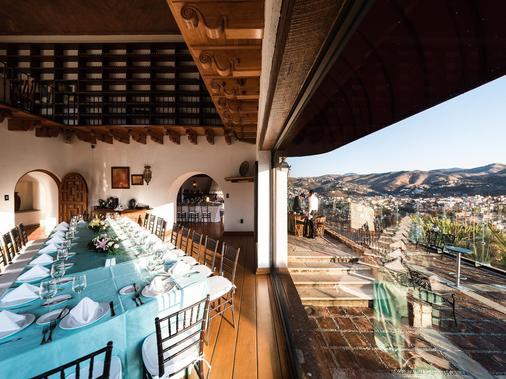 Mision Grand Casa Colorada - Guanajuato - Building