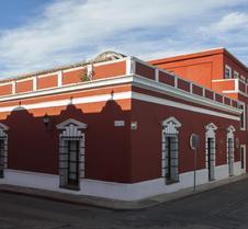 米西翁聖克里斯托瓦爾大酒店 - 聖克立斯托巴-拉斯 – 卡沙斯