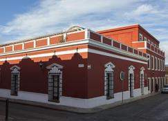 Misión Grand San Cristobal de las Casas - San Cristóbal de las Casas - Rakennus