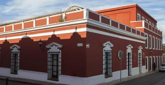 Misión Grand San Cristobal de las Casas - San Cristóbal de las Casas
