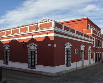 Misión Grand San Cristobal de las Casas - San Cristobal de las Casas - Building