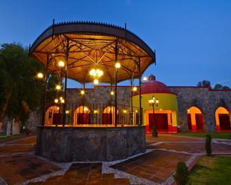 Misión San Gil - San Juan del Rio - Gebäude