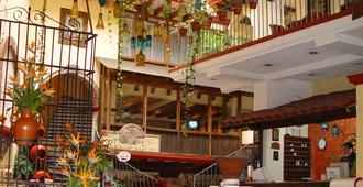 Mision Xalapa Plaza de las Convenciones - Xalapa-Enríquez