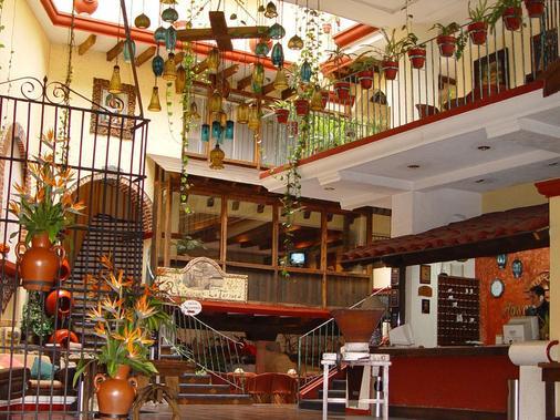 米西翁哈拉帕拉斯公約廣場酒店 - 哈拉帕 - 哈拉帕 - 建築