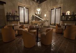 Hotel Mision Grand San Cristobal de Las Casas - San Cristóbal de las Casas - Lounge