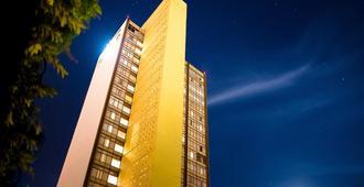 Misión Guadalajara Carlton - Γουαδαλαχάρα - Κτίριο