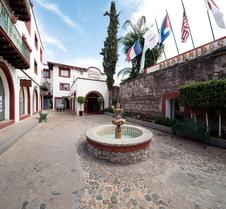 瓜納華托市使命酒店 - 瓜納華多