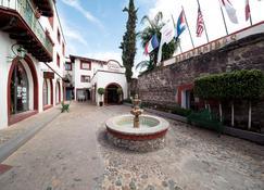 Mision Guanajuato - Guanajuato - Toà nhà