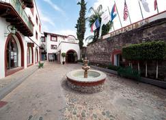 Mision Guanajuato - Ґуанахуато - Building