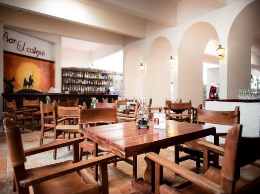 瓜納華托市使命酒店 - 瓜納華多 - 瓜納華托 - 酒吧