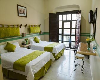 Mision Campeche - Campeche - Bedroom