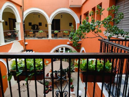 Mision Campeche - Campeche - Balcony