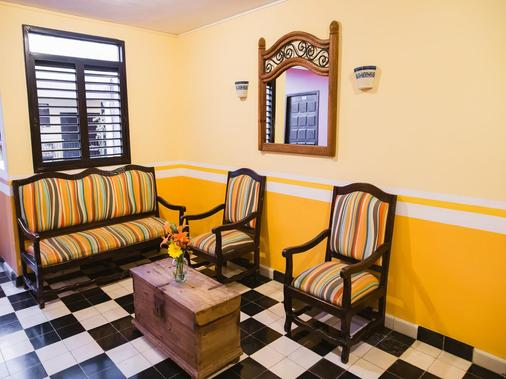Mision Campeche - Campeche - Living room
