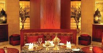 Safir Hotel Cairo - Cairo - Lounge