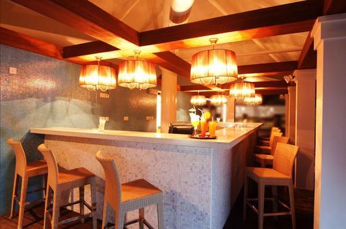 Safir Hotel Cairo - Cairo - Bar