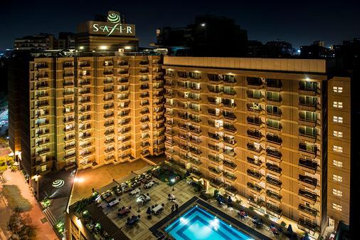 Safir Hotel Cairo - Cairo - Building
