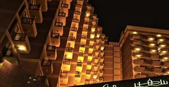 Safir Hotel Cairo - Κάιρο - Κτίριο