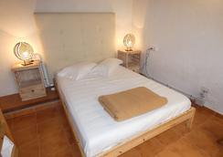 Ashavana Hostel - El Médano - Bedroom