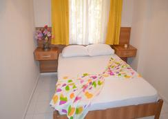 Ahmeda Apart Hotel - Sarimşakli - Bedroom